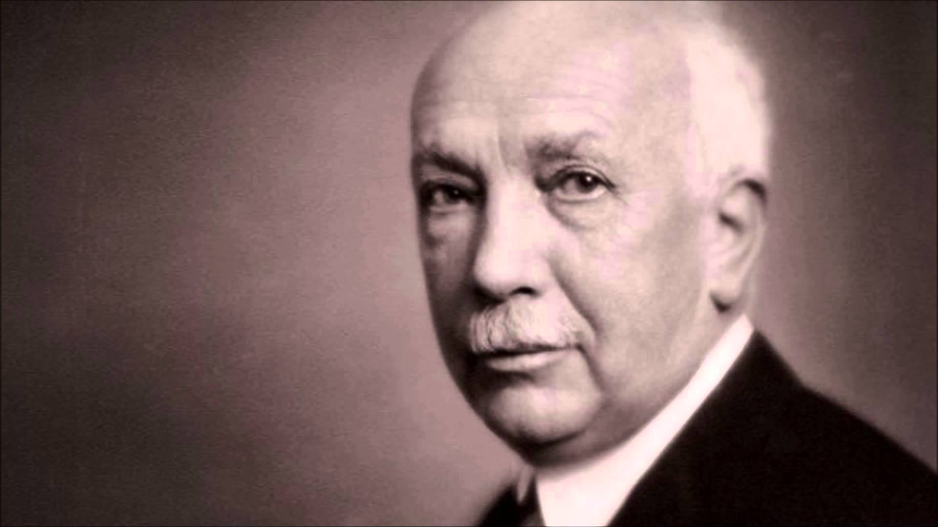 Richard Strauss. Foto: Fayer, Viena